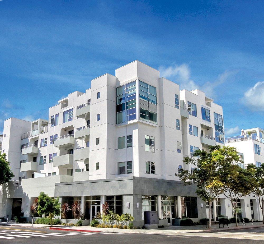 Apartments For Rent Santa Monica: Santa Monica Apartments