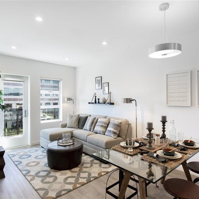 Harlow Apartments For Rent In Culver City